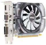 Фото Видеокарта PCI-E GeForce GT730 2GB DDR3 MSI (N730-2GD3V2)