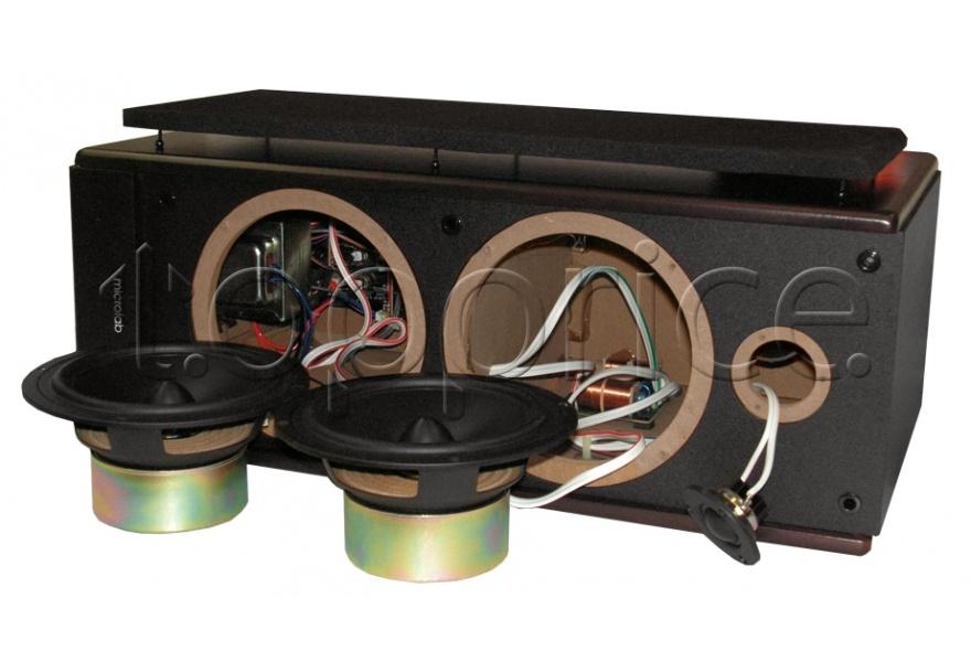 Лучшие конструкции акустических систем своими руками