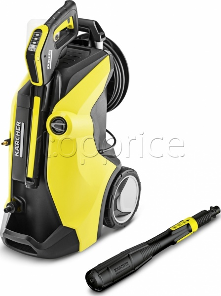 Фото Минимойка Karcher K 7 Premium Full Control Home