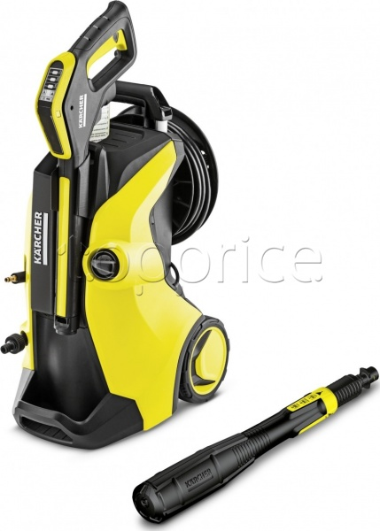Фото Минимойка Karcher K 5 Premium Full Control Plus (1.324-641.0)