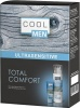 Фото товара Набор Cool Men Ultrasensitive Total Comfort (4823015939204)