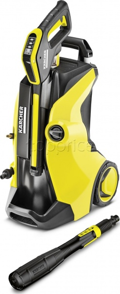 Фото Минимойка Karcher K 5 Full Control Plus (1.324-522.0)