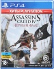 Фото товара Игра для Sony PS4 Assassin's Creed IV: Black Flag (RUS)