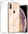 Фото Чехол для iPhone Xs Max Laudtec Clear TPU Transparent (LC-AIXSM)
