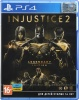 Фото товара Игра для Sony PS4 Injustice 2 Legendary Edition (RUS SUB)
