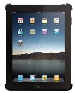 Фото Чехол для iPad Macally METROB-PAD Black