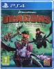 Фото товара Игра для Sony PS4 Dragons Dawn of New Riders (ENG)