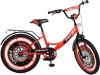 "Фото товара Велосипед Profi 20"" Original boy Red/Black (Y2046)"