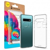 Фото Чехол для Samsung Galaxy S10 G973 MakeFuture Air Case Clear (MCA-SS10)