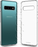 Фото Чехол для Samsung Galaxy S10+ G975 MakeFuture Air Case Clear (MCA-SS10P)