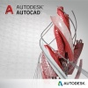 Фото товара Autodesk AutoCAD Including Specialized Toolsets AD New Single Annual (C1RK1-WW1762-T727)