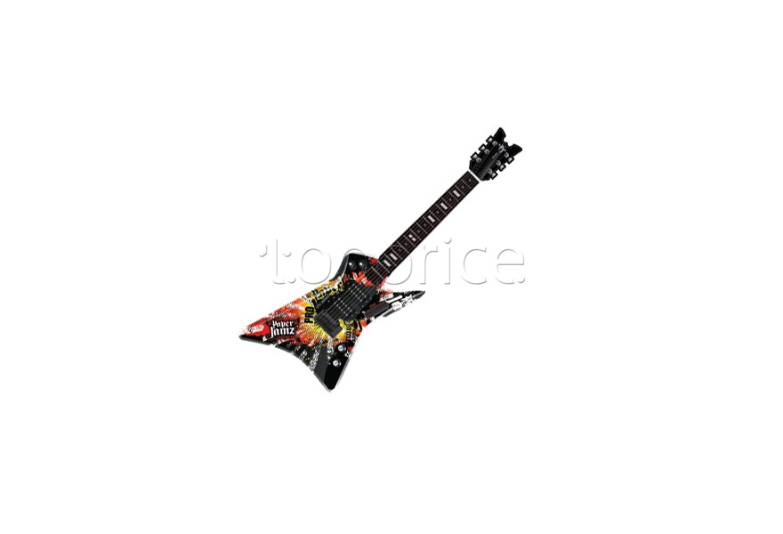 paper jamz pro guitar style 2 Find helpful customer reviews and review ratings for wowwee paper jamz pro guitar series - style 2 at amazoncom read honest and unbiased product reviews from our users.