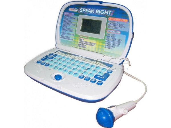 развивающая игрушка genio kids супер компьютер 1029r