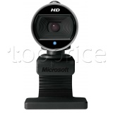 Фото Web камера Microsoft LifeCam Cinema Win Ret USB V2 (H5D-00015)