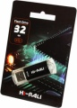 Фото USB флеш накопитель 32GB Hi-Rali Rocket Series Black (HI-32GBVCBK)