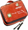 Фото товара Аптечка Deuter First Aid Kit Active 9002 Papaya (49430169002)