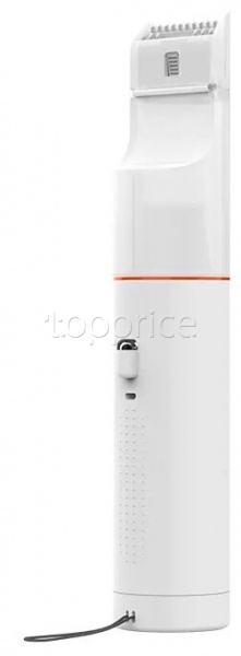 Фото Пылесос Xiaomi Roidmi Portable Vacuum Cleaner Nano White