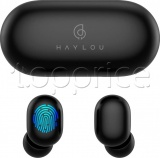 Фото Наушники Haylou GT1 Plus TWS Black