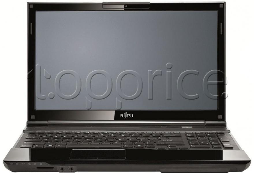 Дрова Fujitsu Lifebook Ah532