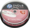 Фото товара DVD+R DL HP 8.5Gb 8x (10 Pack Spindle) (69309)