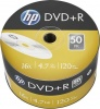 Фото товара DVD+R HP 4.7Gb 16x (50 Pack Cakebox) (69305/DRE00070-3)