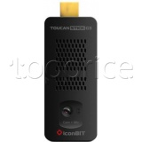 Фото Медиаплеер Iconbit Toucan Stick G3