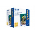Фото Бумага Epson 100mmx150mm Premium Glossy Photo Paper, 500л. (C13S041826)