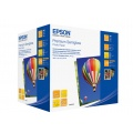 Фото Бумага Epson 100mmx150mm Premium Semiglossy Photo Paper, 500л. (C13S042200)
