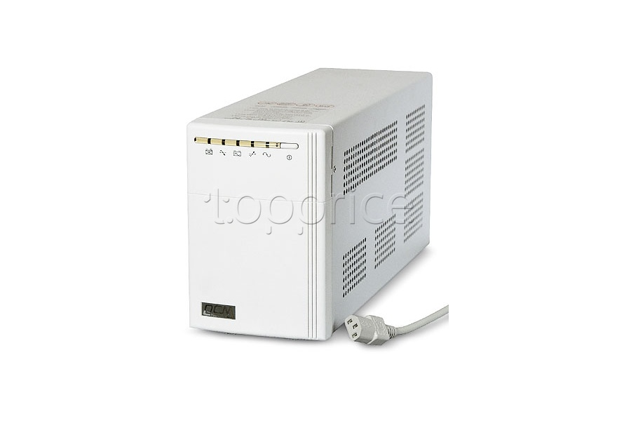 Фото ИБП PowerCom KIN-1000AP
