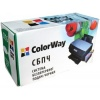 Фото товара СНПЧ ColorWay Epson BX320 (BX320CC-0.0B)