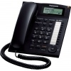 Фото товара Телефон Panasonic KX-TS2388UAB Black