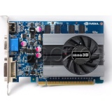 Фото Видеокарта PCI-E GeForce GT730 2GB DDR3 Inno3D (N730-6SDV-E3CX)