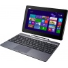 Фото товара Ноутбук Asus Transformer Book T100TAM Gray Metal (T100TAM-DK002B)