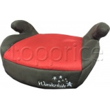 Фото Автокресло Wonder Kids Honey Pad Red/Grey (WK08-HP11-011)
