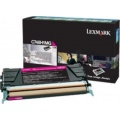 Фото Тонер-картридж Lexmark C748 Bid Program Magenta 10k (C748H3MG)