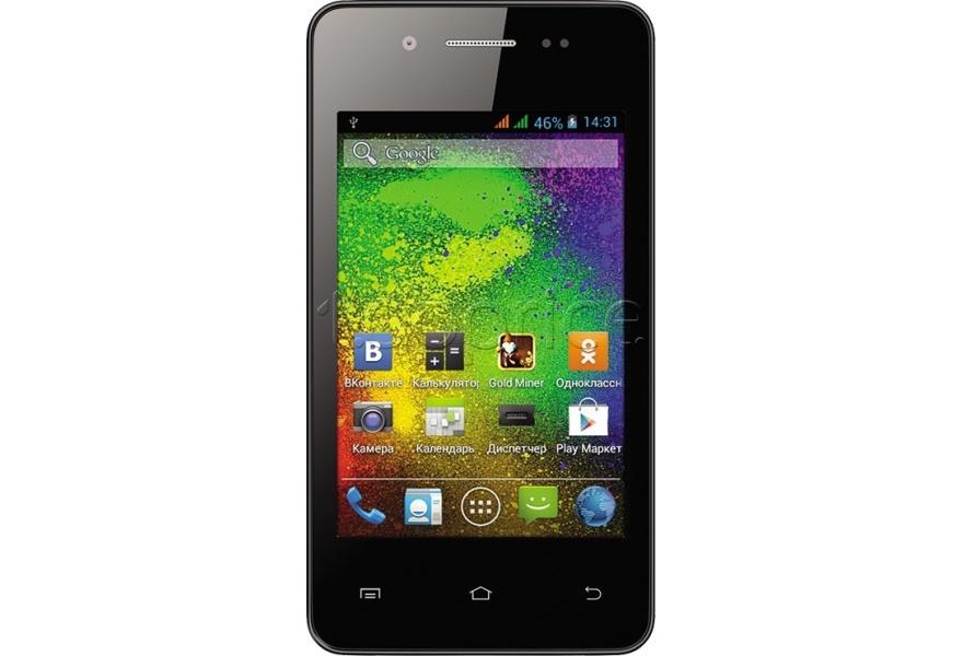496286c27c334 Мобильный телефон S-Tell M210 Black характеристики, цена в интернет ...