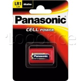 Фото Батарейки Panasonic Cell Power LR1L/1BE LR1 BL 1 шт