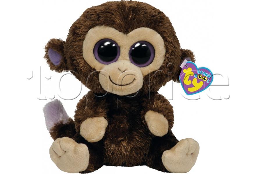 Игрушка своими руками в виде обезьянки для