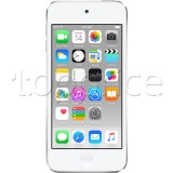 Фото MP3 плеер 32Gb Apple iPod touch A1574 White/Silver (MKHX2RP/A)