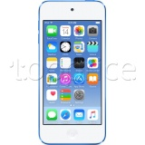 Фото MP3 плеер 64Gb Apple iPod touch A1574 Blue (MKHE2RP/A)