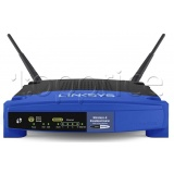 Фото Роутер LinkSys WRT54GL
