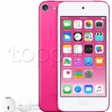 Фото MP3 плеер 16Gb Apple iPod touch A1574 Pink (MKGX2RP/A)