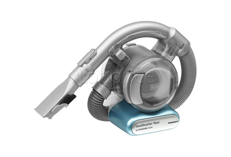 Фото Пылесос Black&Decker Flexi PD1420LP