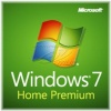 Фото товара Microsoft Windows 7 SP1 Home Premium 64-bit Russian OEM (GFC-02091)