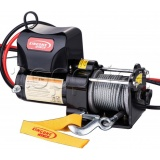 Фото Лебедка Kingone Winch STV-2500