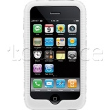 Фото Чехол для iPhone 3G/S Macally (MSUITP-W)