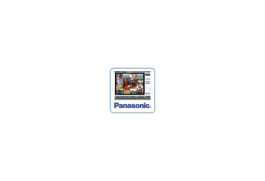 Фото Panasonic Extension Additional Business Intelligence Kit (WJ-NVF20E)