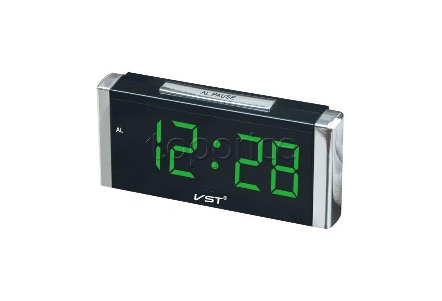 e8a0286d Часы VST 731-2 зеленый (1052) характеристики, цена в интернет ...
