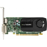 Фото Видеокарта PCI-E  2Gb Quadro K420 (DDR3) HP (N1T07AA)