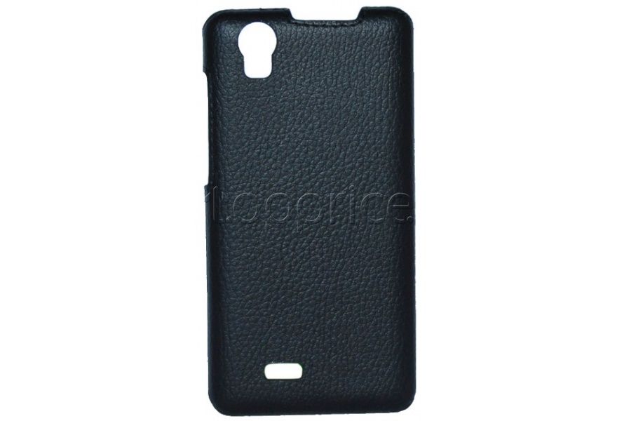 Фото Чехол для Prestigio PSP3507 Florence Leather Cover Black (FLNAKPRPSP3507BK)